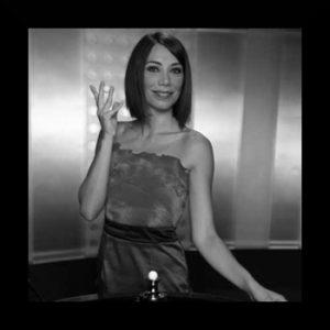 Roberta Pasquinucci - Announcer